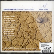 Back View : Inland Knights - CREATIVE SPACES (CD) - Drop Music /