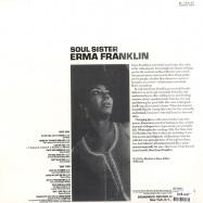 SOUL SISTER (LP)