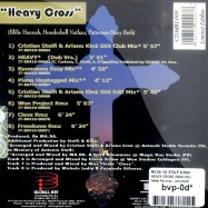 HEAVY CROSS (MAXI CD)