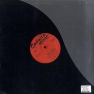 Back View : Pat Les Stache Presents - CABANA DISCO VOL.4 - Cabana Disco / cd004
