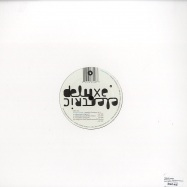 Back View : Terence Fixmer - COMEDY OF MENACE PT 2 (PHANTOMS / BRENDON MOELLER & NIEDERFLUR RMXS) - Electric Deluxe / EDLX013