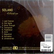 AVTIVATION (CD)
