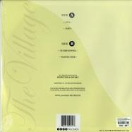 Back View : Schaeufler & Zovsky - THE VILLAGE (PREMIUM PACK INCL 12INCH AND CD) - 3000 GRAD 006premium