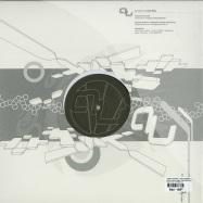 Back View : Joseph Capriati / Cari Lekebusch / Fergie - SAVE MY SOUL REMIX - INCLUDING FULL LENGTH CD - Analytic Trail / ANTRMX003.1