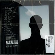 Back View : Vitalic - OK COWBOY (CD) - Different / difb1045cd