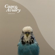 Back View : Cage & Aviary - MIGRATION (2X12 LP) - Internasjonal / INTLP004