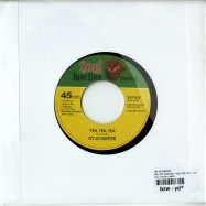 SEE YOU AROUND / YEA, YEA, YEA (7 INCH)