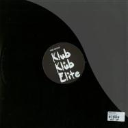 Back View : Various Artists - KLUB KLUB ELITE VOL. 2 - Dame Music / Dame015