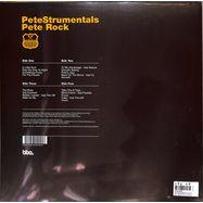 PETESTRUMENTALS (LP)