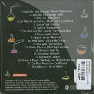 LES INROCKS LAB VOLUME 1 (CD)