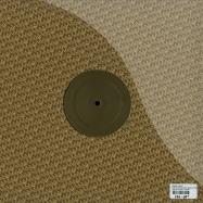 Back View : Roman Fluegel - MORE & MORE & MORE (SERGE & TYRELL RMXS) - Clone Jack For Daze / CJFD18r