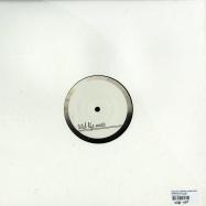 Back View : Andaloop, Santiago, Thomas Wood - FRIENDS EP (VINYL ONLY) - Total Life Music / TLM003