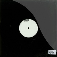 Back View : Jesse Rose & Ray Okpara - THE CYH REMIXES VOL 2 - Clap Your Hands / CYH26