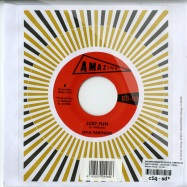 WAIT FOR ME / JUST FUN (7 INCH)