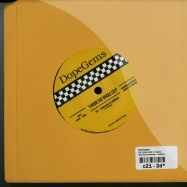 ITS YOUR LOVE (7 INCH)