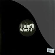 Back View : Till Krueger - TRENDS EP - BergWacht Records / Bergw003