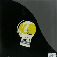 Back View : Various Artists - SIMPLE AS THAT TRIPLE PACK (3X12INCH) - Simple As That / SATR_Pack