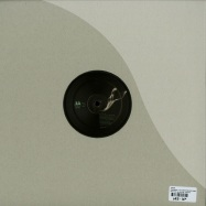 Back View : Joton - FRAGMENT / COLLISION (SOOLEE REMIX) - More Than Less Records / MTLR001