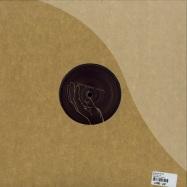 Back View : Headless Ghost - LETS FALL EP - Tamed Musiq / TMQ007