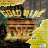 GOLDMINE DUB (LP)