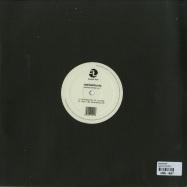 Back View : Markantonio - MUSICHEMISTRY VOL. 1 - Analytic Trail / ANTMC001
