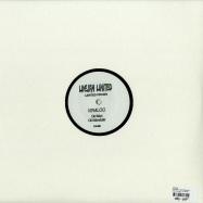 Back View : Vinalog - OLD MAN / OLD MANDOLIN - Livejam Limited / LJ-LTD002