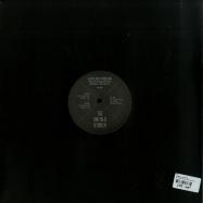 Back View : STL - RENBUAL NAHPETS (COLOURED VINYL) - The Untold Stories / UNTLDPRO 004