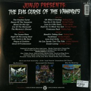 THE EVIL CURSE OF THE VAMPIRES (2X12 LP + POSTER)