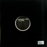 Back View : ZMK Soundsystem - ZOMBIE KRU 3010 - ZMK / ZMK3010