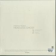 Back View : Ripperton Pres. Headless Ghost - DIRTEE GROOVES EP - Drumpoet Community / DPC063-1