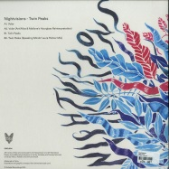 Back View : Nightvisions - TWIN PEAKS - Schakal / SHKL004