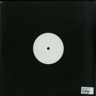 Back View : Ion Ludwig / Monoaware - SPLIT (VINYL ONLY) - Sushitech / SUSH027