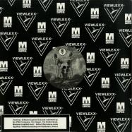 Back View : Electronome - NO LANDSCAPE (2018 REPRESS) - Murdercapital / M006