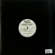 Back View : Manooz & Timmy P / Oli Furness / Sarp Yilmaz - SALESPACK INCL. 014 / 012 / 011 (3X12 INCH) - Swink Music / SMRPACK001