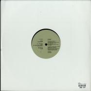 Back View : 100Hz - HOOKER EP - Veniceberg Records / VNCBRG002