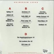 Back View : Imyrmind - UNIWERSUM LUXUS (LP) - Money $ex / M$LP006