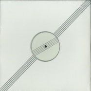 Back View : Energy 52 - CAFE DEL MAR REMIXES (LTD WHITE VINYL) - 200 Records / 200 White 003 LTD