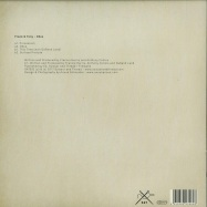 Back View : Frank & Tony - ODES - Scissor And Thread / SAT032