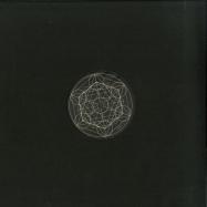 Back View : Various Artists - TZINAH ON BLACK 004 (VINYL ONLY) - Tzinah Records / TZHBK004