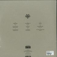 Back View : Various Artists - MOMENTUM (10 YEARS OF TOKEN) (3LP+CD) - TOKEN / TOKEN78LP