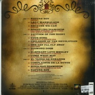 Back View : Various Artists - MOULIN ROUGE O.S.T. (180G 2X12 + MP3) - Universal / 5761191