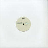 Back View : Lorenzo Chiabotti - EACH ON TEACH ONE EP (VINYL ONLY) - Infuse / Infuse025