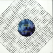 Back View : William Caycedo - BAG OF BOOM EP - Rawax / Rawax-S13