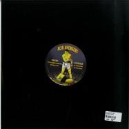 Back View : Photonz, Posthuman - ACID AVENGERS 008 - Acid Avengers / AAR008