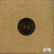 Back View : Alec Falconer - ENTITY 005 (VINYL ONLY) - Entity London / ENTITY005