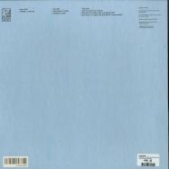 Back View : Hugo Mari - CHANGE UR WAYS EP (KAI ALCE REMIXES) (180 G VINYL) - Heist Recordings / HEIST035