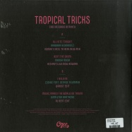 Back View : Various Artists - TROPICAL TRICKS - Cree / CRS 517 / 05165461