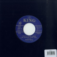 Back View : Shirley Wahls - WHY I AM CRYING (7 INCH) - Outta Sight / OSV185