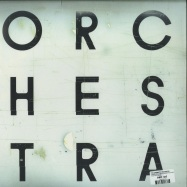 Back View : The Cinematic Orchestra - TO BELIEVE (180G 2LP + MP3) - Ninja Tune / ZEN226