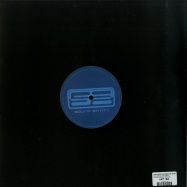 Back View : Electronic Experienced (Ron Wells) - RON WELLS (2X12 INCH) - Sound Entity Records / SENT1220